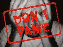 Keine Panik mehr: Mit Hypnose Panikattacken überwinden.