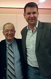 Markus Pillon und Gerald Kein