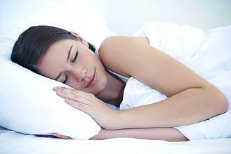 Durch Hypnose wieder tief und entspannt schlafen