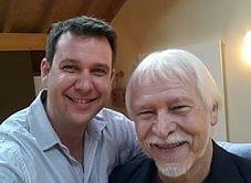 Markus Pillon & James Ramey