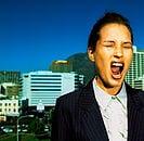 Hypnose hilft gegen Stress und Burnout