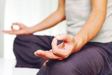 Mentaltraining senkt Stresslevel: Hypnose ist Schwester der Meditation