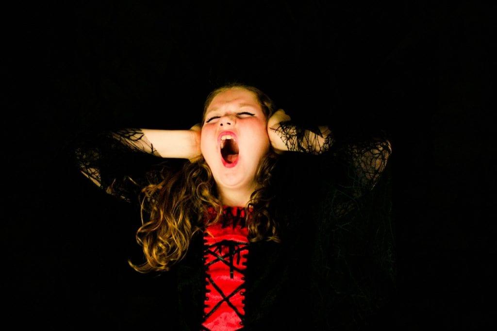 wenn Misophonie Geräusche zur Qual werden lässt