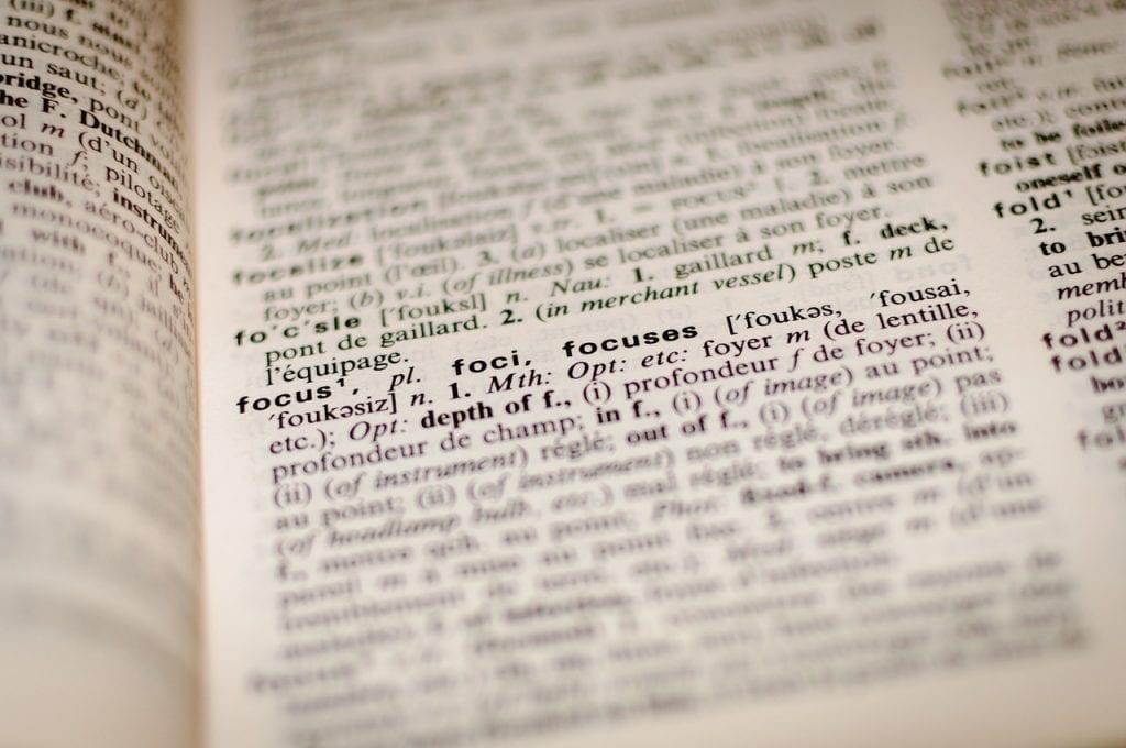 Was bedeutet eigentlich Misophonie