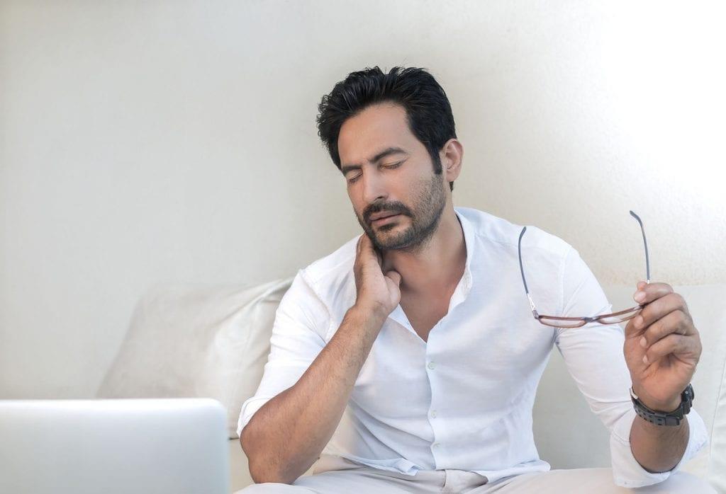 Chronischer Schmerz - endlich wieder frei dank Hypnose